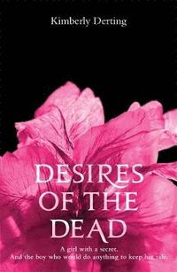 Desires of the Dead (h�ftad)