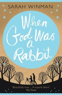 When God Was a Rabbit (e-bok)