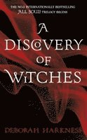Discovery Of Witches (pocket)