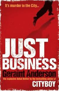 Just Business (h�ftad)