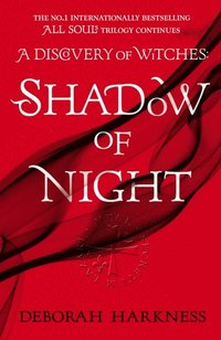 Shadow of Night (e-bok)