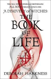 The Book of Life (h�ftad)