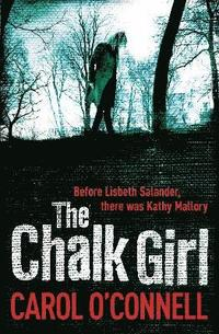 The Chalk Girl (h�ftad)