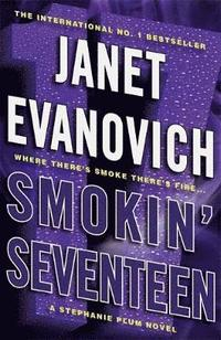 Smokin' Seventeen (h�ftad)
