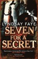 Seven for a Secret (h�ftad)