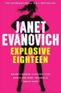 Explosive Eighteen (h�ftad)