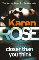 Closer Than You Think (The Cincinnati Series Book 1) (pocket)