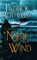 The Name of the Wind (pocket)