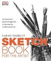 Sketch Book for the Artist (h�ftad)