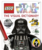 Lego Star Wars: The Visual Dictionary [With Mini Figure] (inbunden)