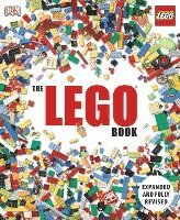 The Lego Book (inbunden)