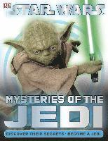 Star Wars: Mysteries of the Jedi (h�ftad)