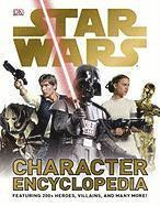 Star Wars Character Encyclopedia (inbunden)