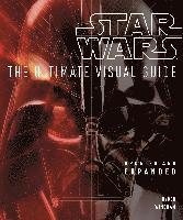 Star Wars: The Ultimate Visual Guide: Updated and Expanded (inbunden)
