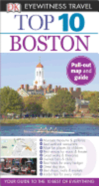Top 10 Boston [With Pull-Out Map] (h�ftad)