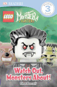 Lego Monster Fighters: Watch Out, Monsters About! (inbunden)