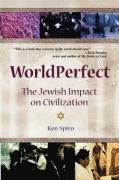 WorldPerfect: The Jewish Impact on Civilization (h�ftad)