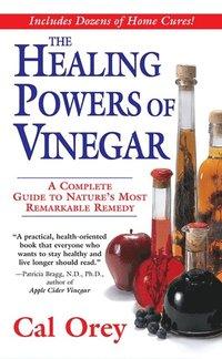 Healing Powers Of Vinegar (e-bok)