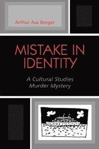 Mistake in Identity (h�ftad)
