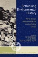 Rethinking Environmental History (h�ftad)