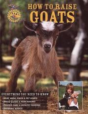How to Raise Goats (h�ftad)