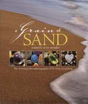 A Grain of Sand (inbunden)