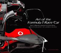 Art of the Formula One Race Car (inbunden)