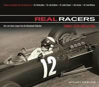 Real Racers (inbunden)