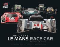 Art of the Le Mans Race Car (inbunden)