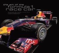 The Art of the Formula 1 Race Car (inbunden)