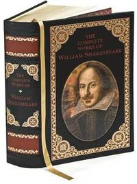 Complete Works of William Shakespeare (inbunden)