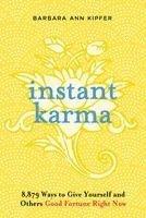 Instant Karma (häftad)