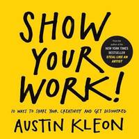 Show Your Work! (h�ftad)