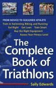 The Complete Triathlon Book