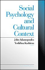 Psychological assessment in a multi cultural context