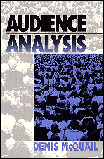 Audience Analysis (inbunden)