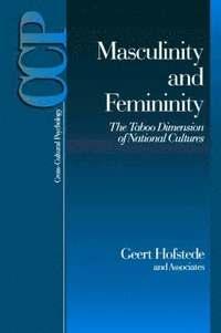 Masculinity and Femininity (h�ftad)