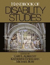 Handbook of Disability Studies (h�ftad)
