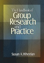 The Handbook of Group Research and Practice (h�ftad)