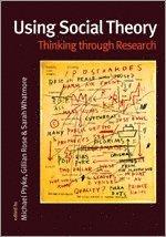 Using Social Theory (h�ftad)