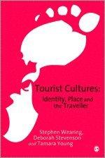 Tourist Cultures (h�ftad)