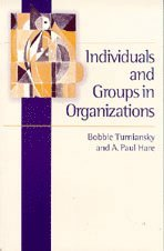 Individuals and Groups in Organizations (h�ftad)