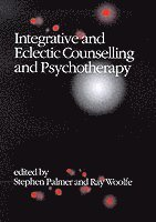 Integrative and Eclectic Counselling and Psychotherapy (h�ftad)
