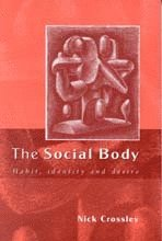 The Social Body (h�ftad)