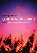 A Companion to Qualitative Research (h�ftad)
