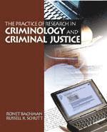 Criminology MA