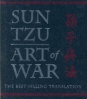 The Art of War (inbunden)