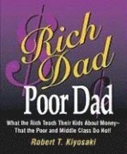 Rich Dad, Poor Dad (inbunden)