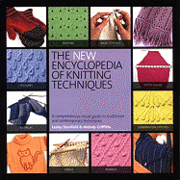 New Encyclopedia of Knitting Techniques (kartonnage)