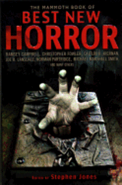 The Mammoth Book of Best New Horror, Volume 22 (inbunden)